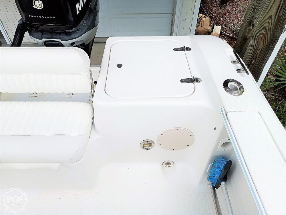 2007 Sea Pro boat for sale, model of the boat is 238 CC & Image # 37 of 40