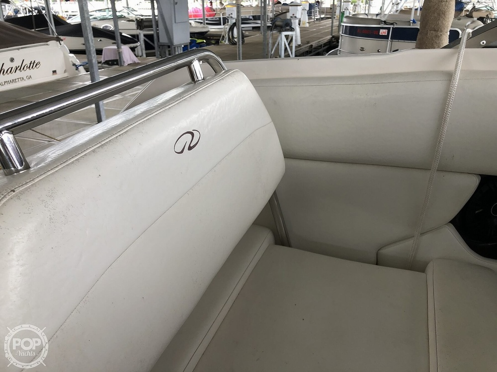 2007 Regal boat for sale, model of the boat is 2565 Express Cruiser & Image # 19 of 40