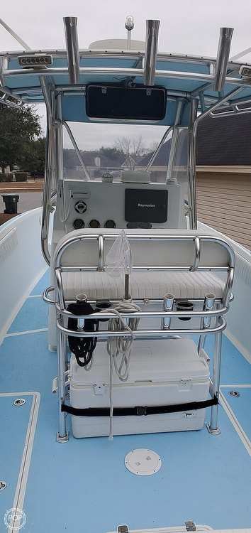 2007 Famous Craft boat for sale, model of the boat is 27 & Image # 6 of 40