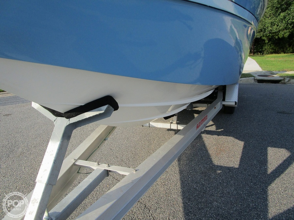 2007 Famous Craft boat for sale, model of the boat is 27 & Image # 12 of 40