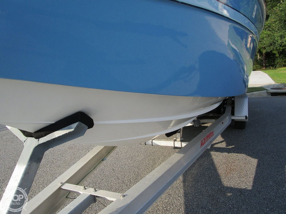 2007 Famous Craft boat for sale, model of the boat is 27 & Image # 15 of 40