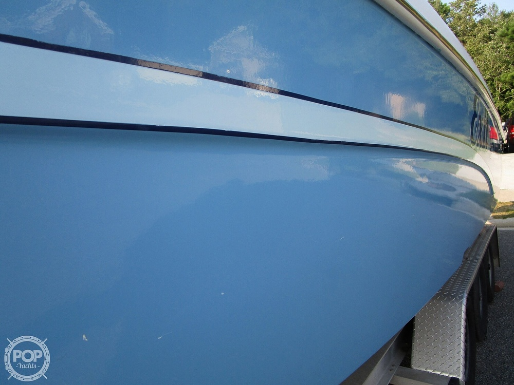2007 Famous Craft boat for sale, model of the boat is 27 & Image # 16 of 40