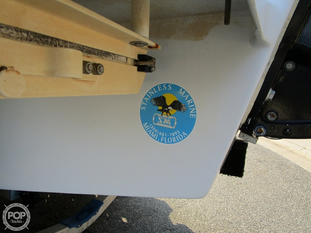 2007 Famous Craft boat for sale, model of the boat is 27 & Image # 20 of 40