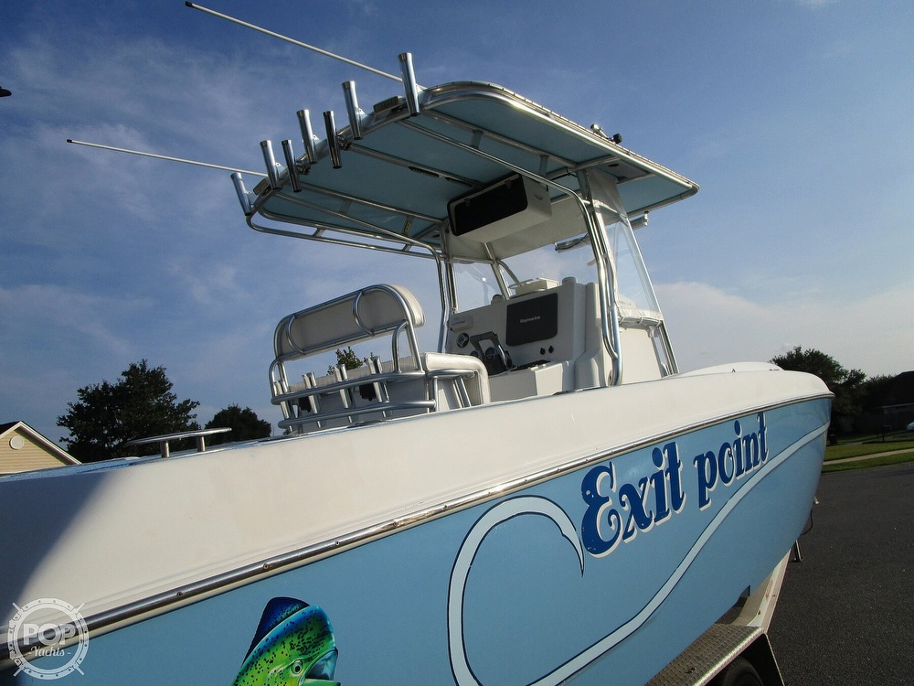 2007 Famous Craft boat for sale, model of the boat is 27 & Image # 33 of 40