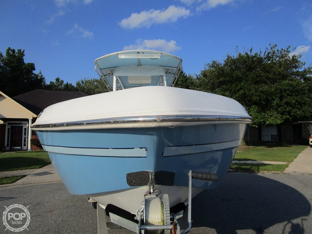 2007 Famous Craft boat for sale, model of the boat is 27 & Image # 36 of 40
