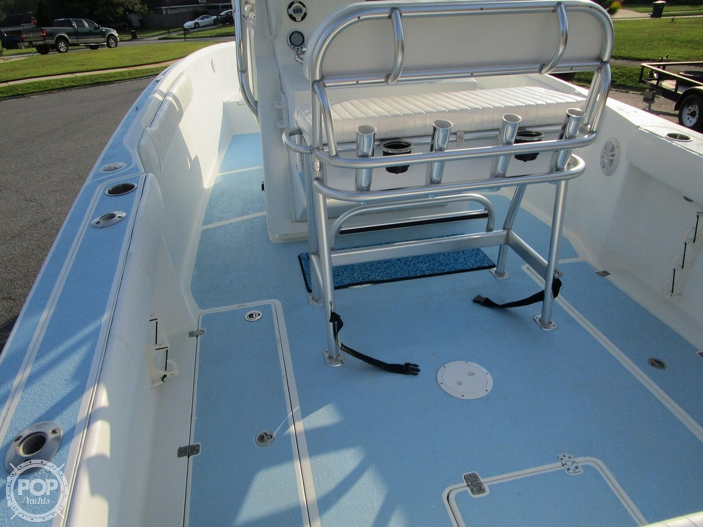2007 Famous Craft boat for sale, model of the boat is 27 & Image # 40 of 40