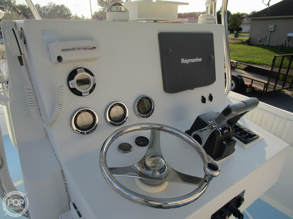 2007 Famous Craft boat for sale, model of the boat is 27 & Image # 2 of 40