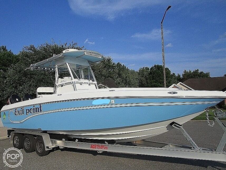 2007 Famous Craft boat for sale, model of the boat is 27 & Image # 5 of 40