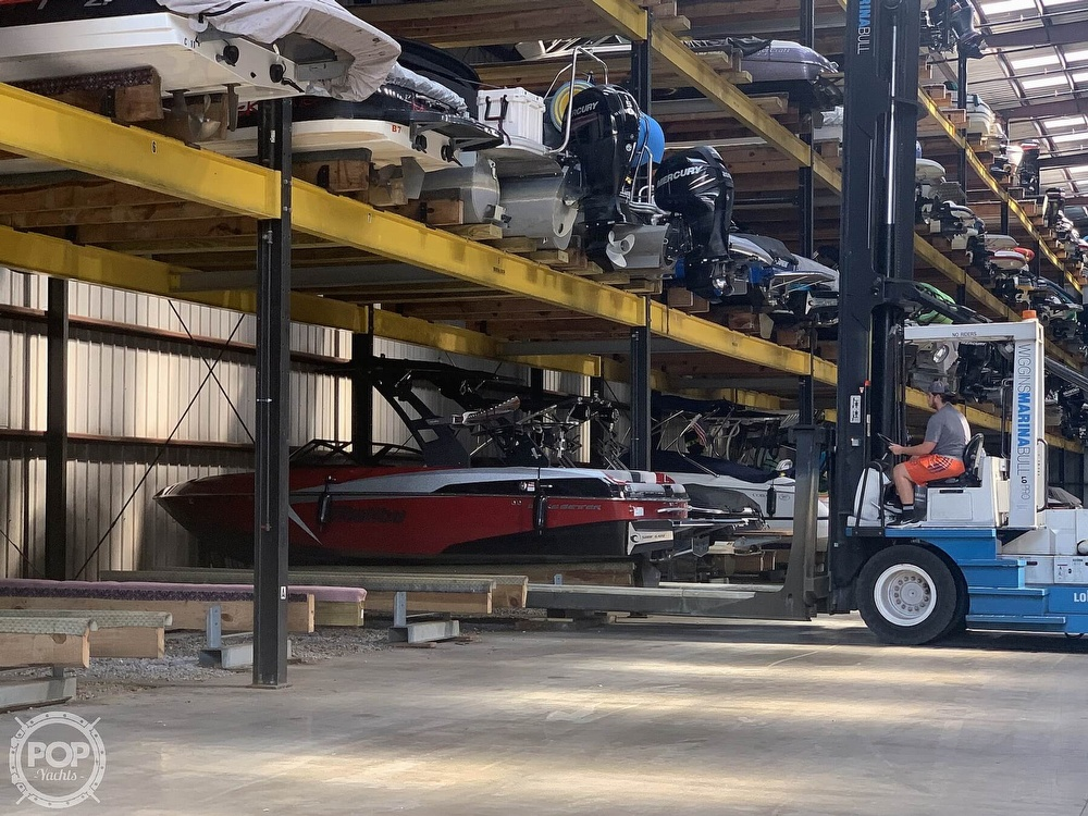 2017 Malibu boat for sale, model of the boat is VLX 22 Wakesetter & Image # 5 of 40