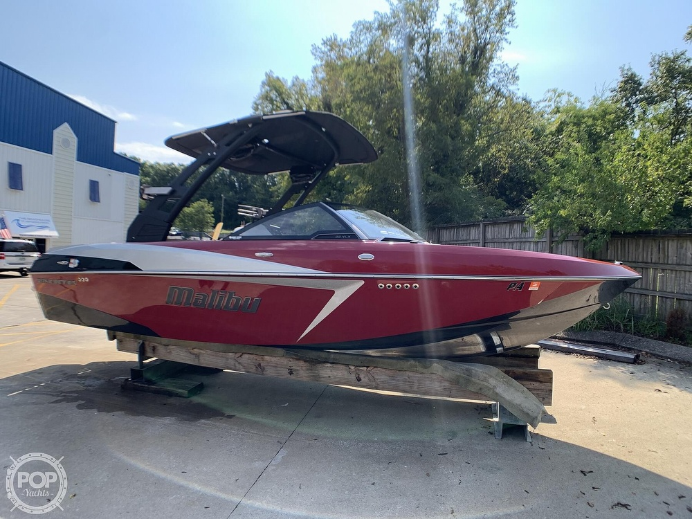 2017 Malibu boat for sale, model of the boat is VLX 22 Wakesetter & Image # 7 of 40