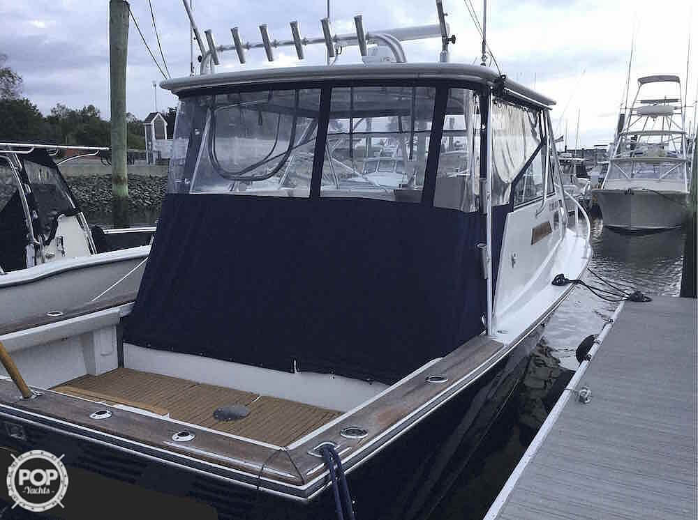 2000 Morgan boat for sale, model of the boat is 31 & Image # 7 of 40