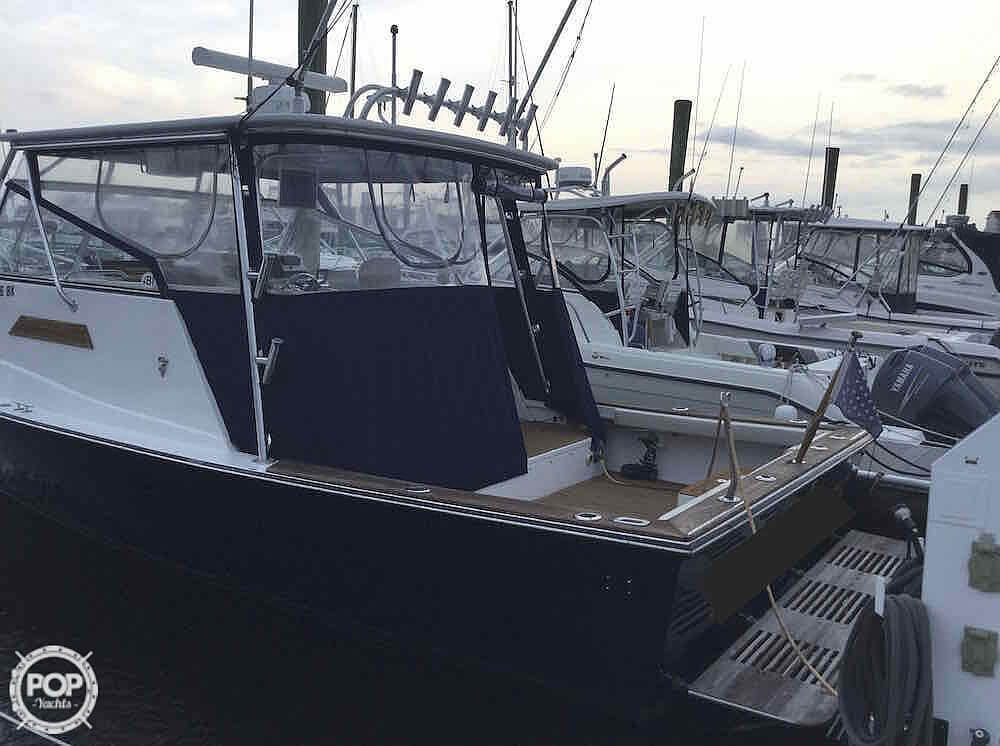 2000 Morgan boat for sale, model of the boat is 31 & Image # 8 of 40