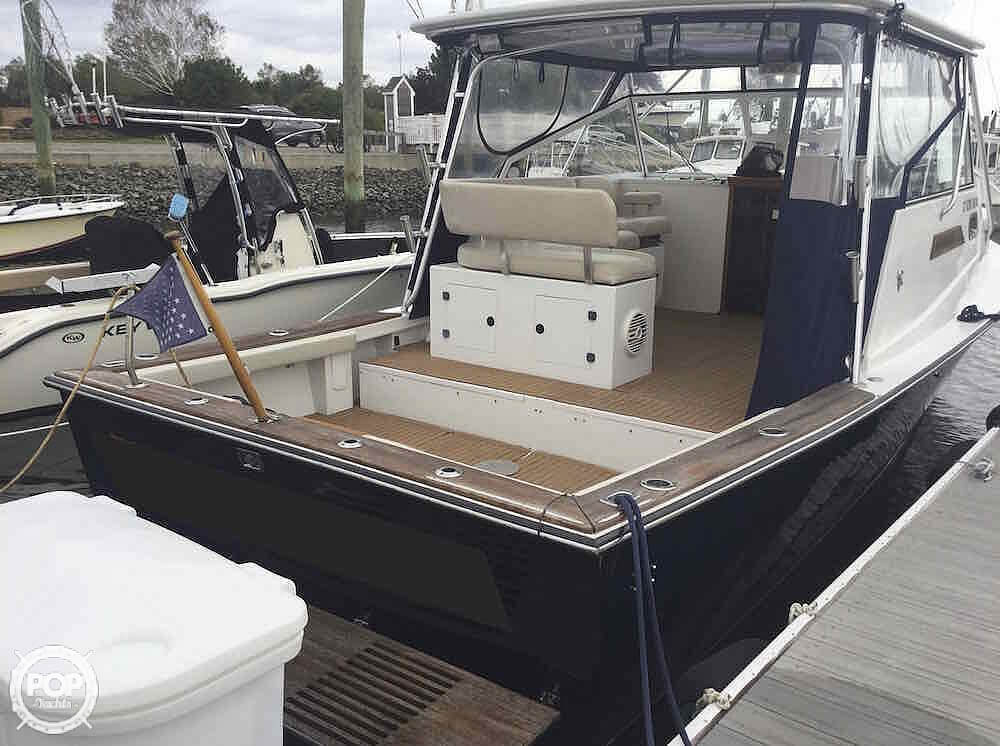 2000 Morgan boat for sale, model of the boat is 31 & Image # 12 of 40