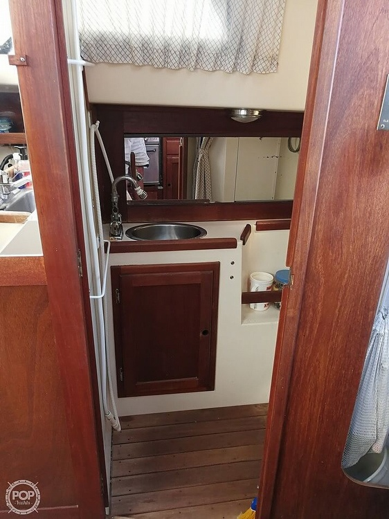 1983 Tanzer boat for sale, model of the boat is 10.5 & Image # 25 of 40