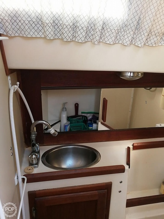 1983 Tanzer boat for sale, model of the boat is 10.5 & Image # 28 of 40