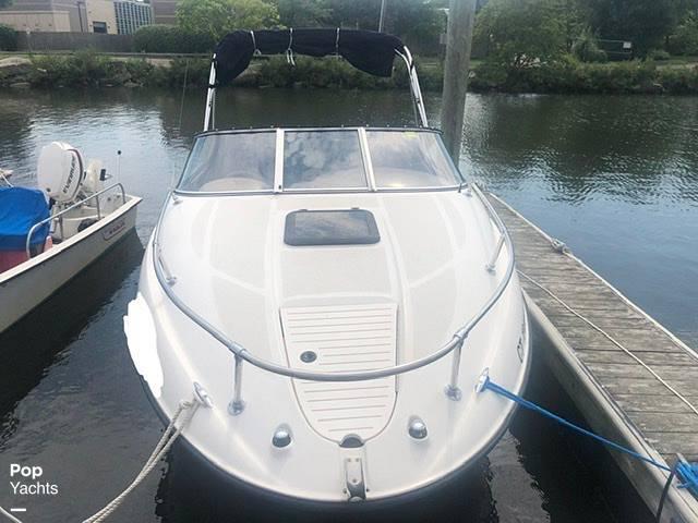 2004 Bayliner boat for sale, model of the boat is 212 & Image # 2 of 40