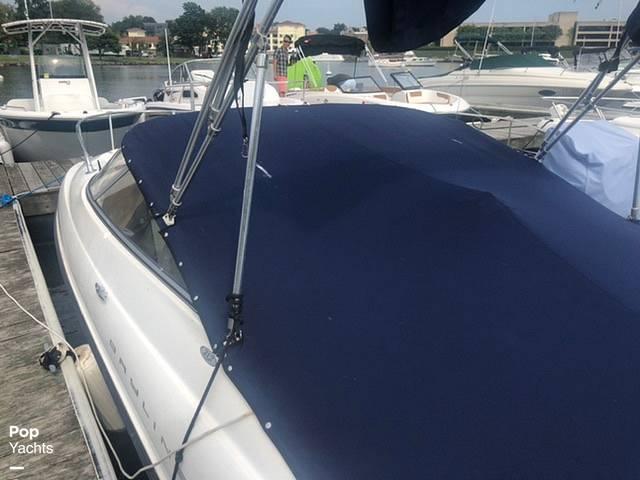 2004 Bayliner boat for sale, model of the boat is 212 & Image # 4 of 40