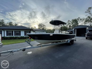 2019 Sea Chaser 26LX - #1