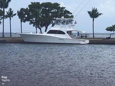Post 46 Sport Fisherman, 46, for sale - $210,000
