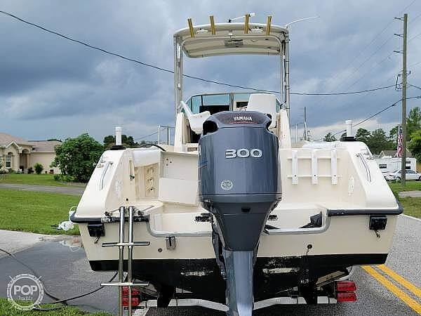 1993 Stratos boat for sale, model of the boat is 2700 & Image # 3 of 40