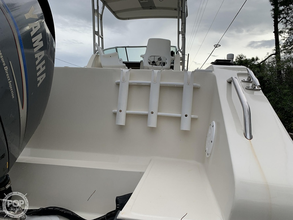 1993 Stratos boat for sale, model of the boat is 2700 & Image # 19 of 40