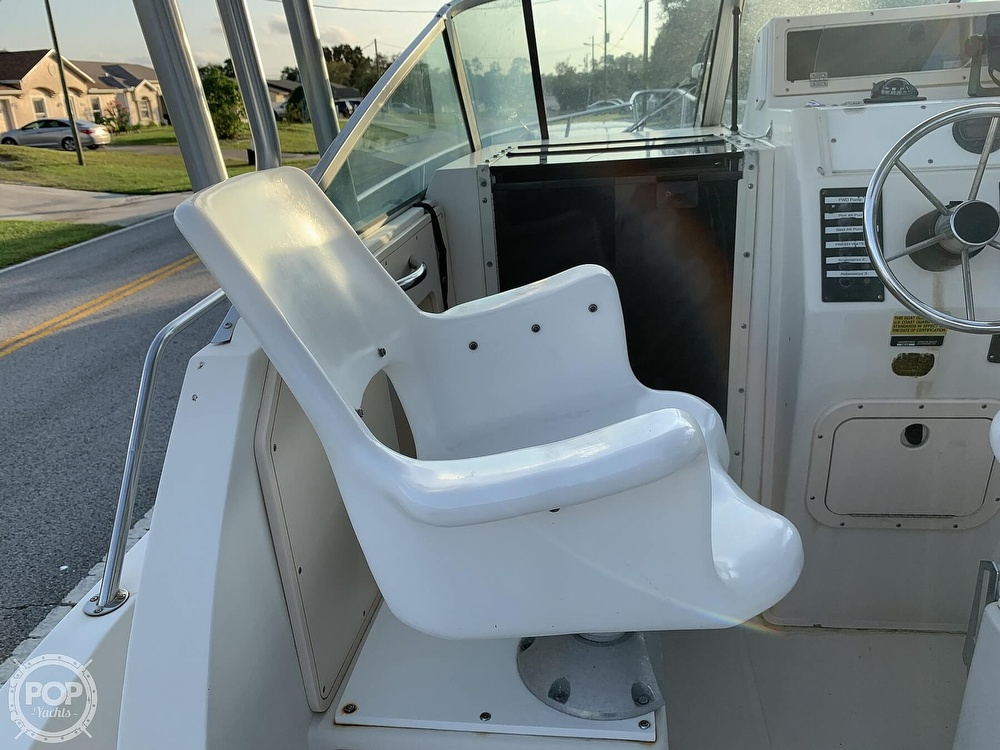 1993 Stratos boat for sale, model of the boat is 2700 & Image # 38 of 40