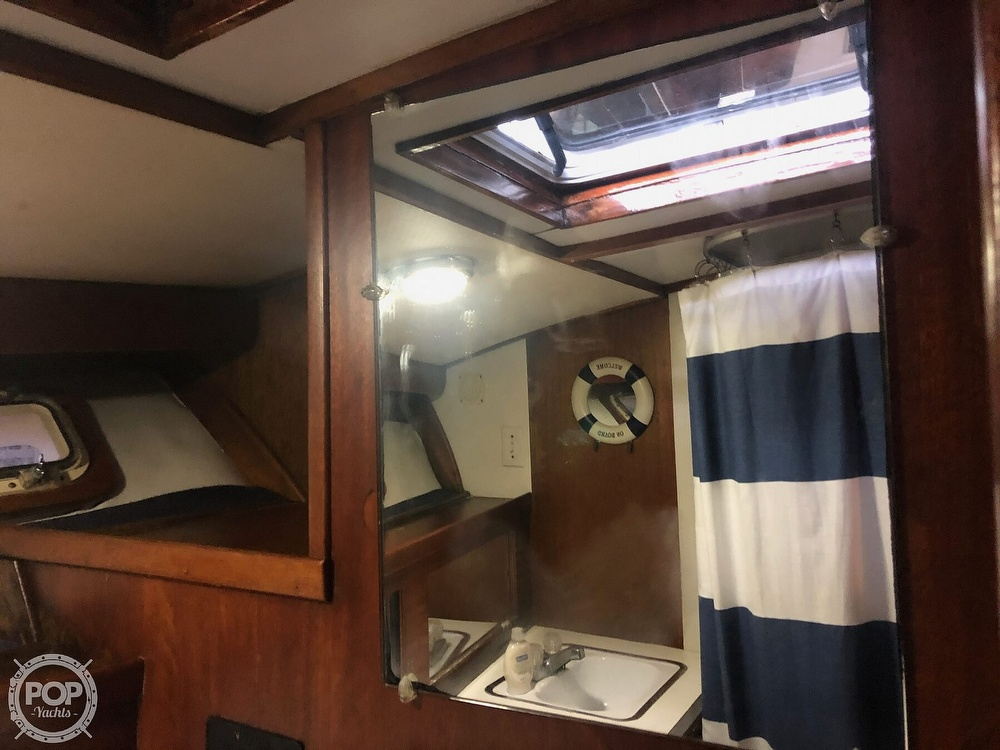 1974 Egg Harbor boat for sale, model of the boat is Sportfish & Image # 33 of 40