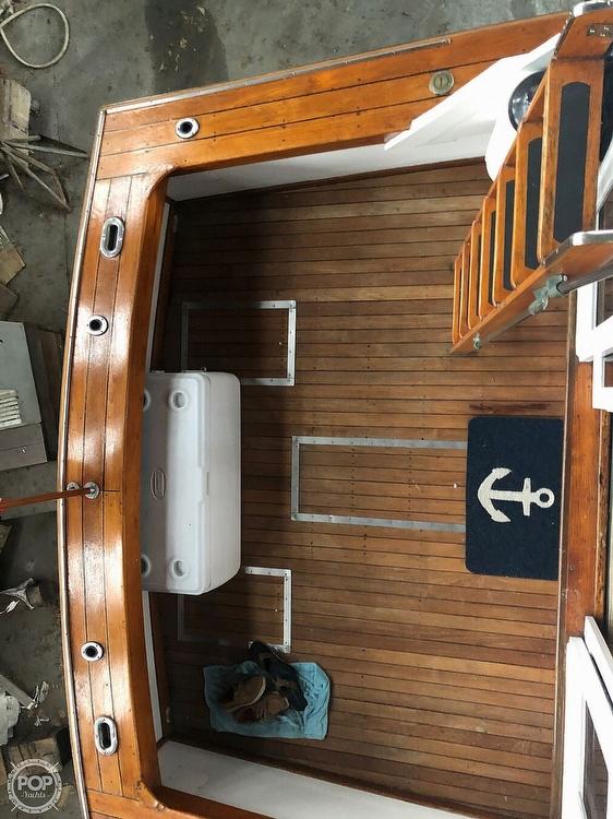 1974 Egg Harbor boat for sale, model of the boat is Sportfish & Image # 12 of 40