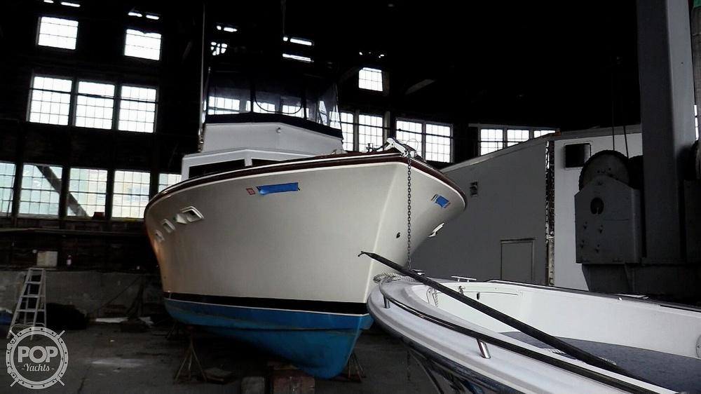 1974 Egg Harbor boat for sale, model of the boat is Sportfish & Image # 7 of 40