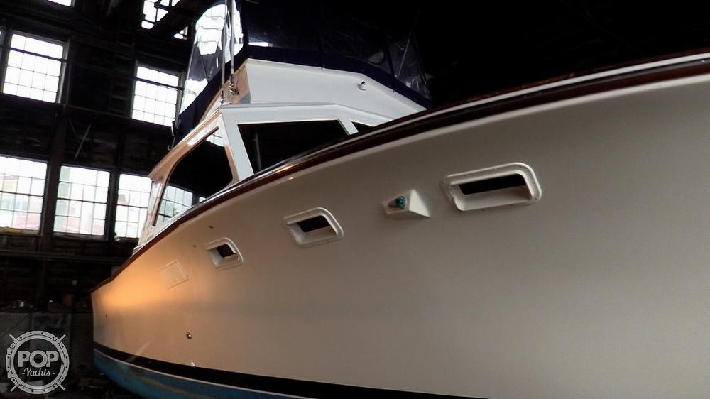 1974 Egg Harbor boat for sale, model of the boat is Sportfish & Image # 10 of 40