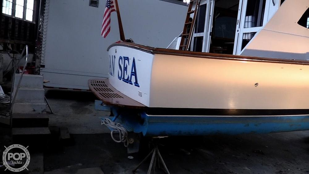 1974 Egg Harbor boat for sale, model of the boat is Sportfish & Image # 15 of 40
