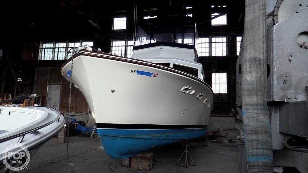 1974 Egg Harbor boat for sale, model of the boat is Sportfish & Image # 8 of 40
