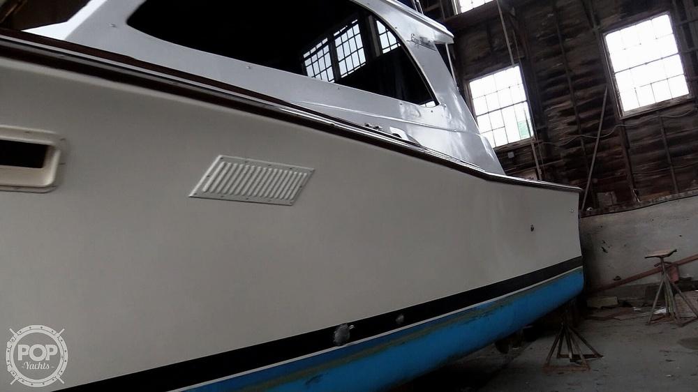 1974 Egg Harbor boat for sale, model of the boat is Sportfish & Image # 9 of 40