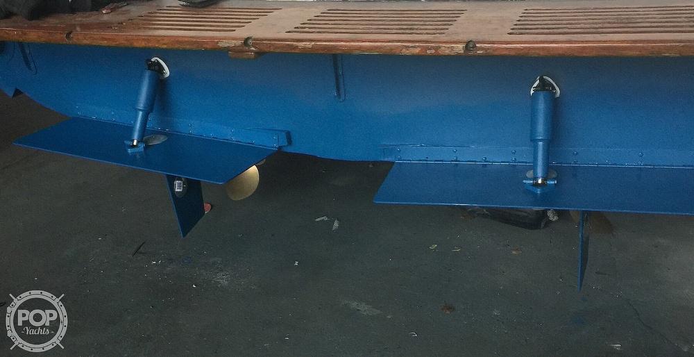 1974 Egg Harbor boat for sale, model of the boat is Sportfish & Image # 17 of 40