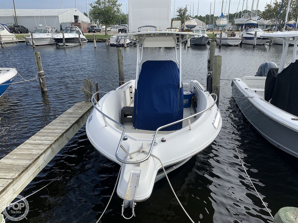 2004 Aquasport boat for sale, model of the boat is 205 Osprey Tournament Master & Image # 6 of 40