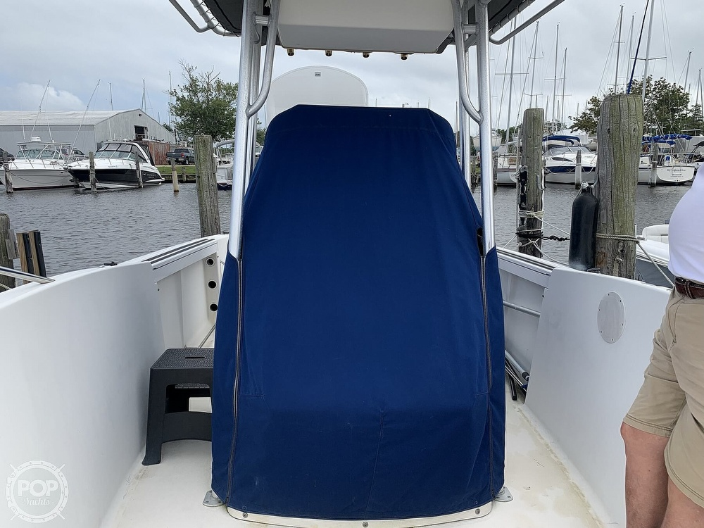 2004 Aquasport boat for sale, model of the boat is 205 Osprey Tournament Master & Image # 23 of 40