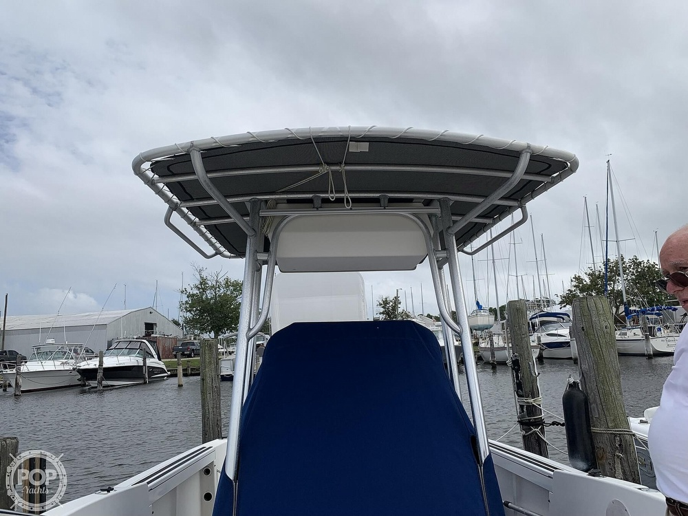 2004 Aquasport boat for sale, model of the boat is 205 Osprey Tournament Master & Image # 22 of 40