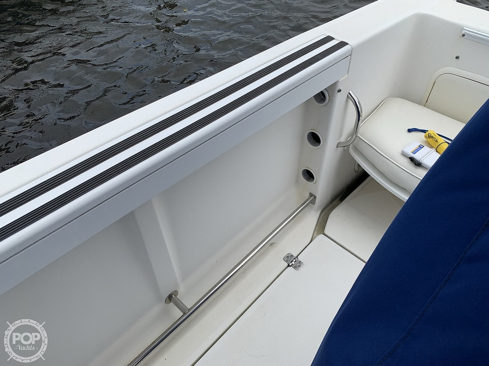 2004 Aquasport boat for sale, model of the boat is 205 Osprey Tournament Master & Image # 33 of 40