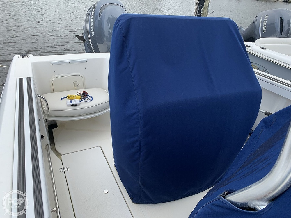 2004 Aquasport boat for sale, model of the boat is 205 Osprey Tournament Master & Image # 24 of 40