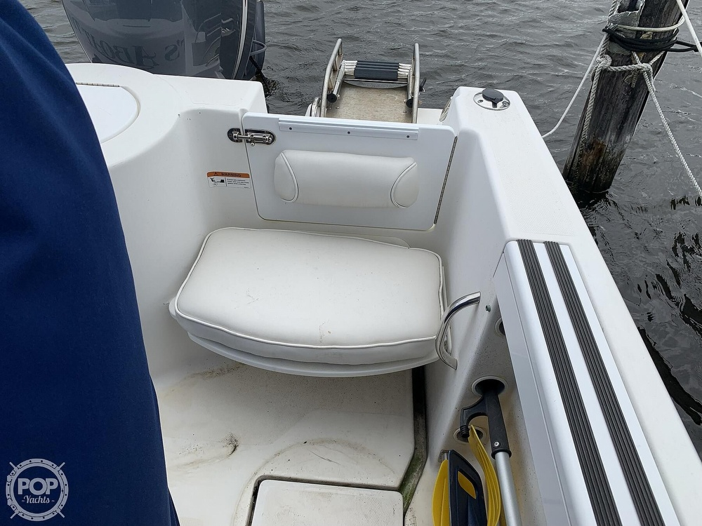 2004 Aquasport boat for sale, model of the boat is 205 Osprey Tournament Master & Image # 37 of 40
