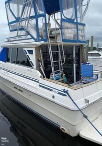 1986 Sea Ray 340 SB