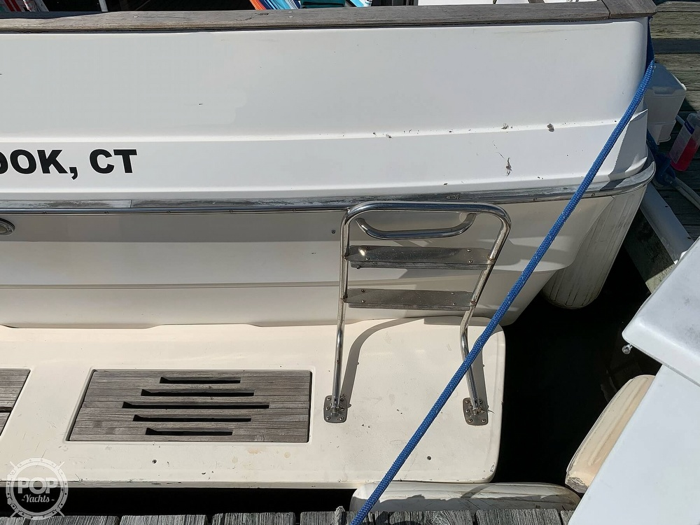 1986 Sea Ray boat for sale, model of the boat is 340 SB & Image # 6 of 40