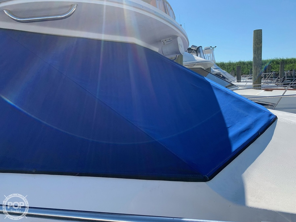 1986 Sea Ray boat for sale, model of the boat is 340 SB & Image # 17 of 40