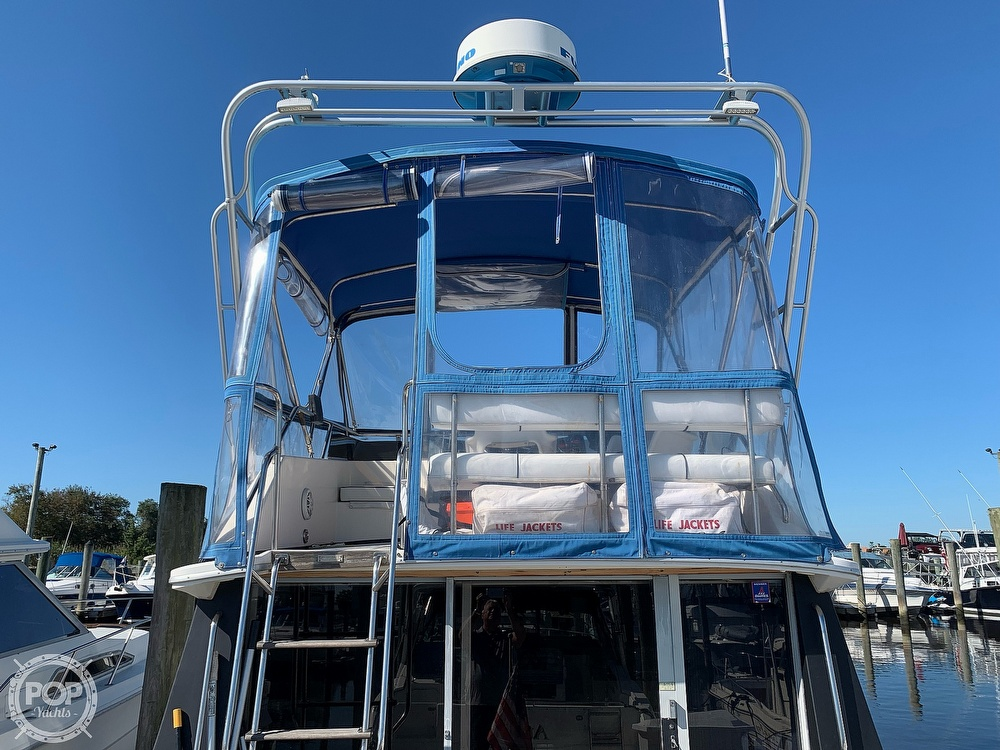 1986 Sea Ray boat for sale, model of the boat is 340 SB & Image # 13 of 40