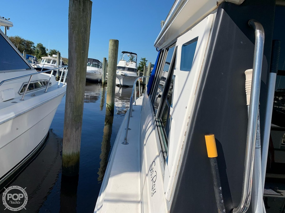 1986 Sea Ray boat for sale, model of the boat is 340 SB & Image # 33 of 40