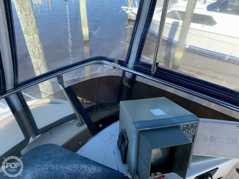 1986 Sea Ray boat for sale, model of the boat is 340 SB & Image # 36 of 40