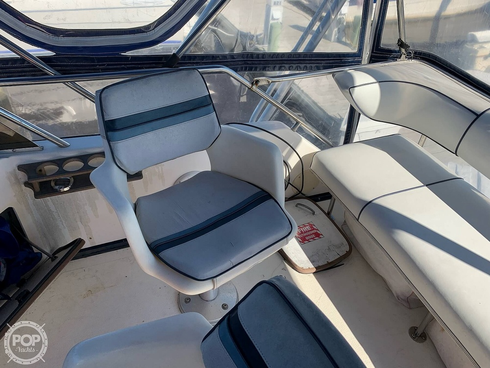 1986 Sea Ray boat for sale, model of the boat is 340 SB & Image # 40 of 40