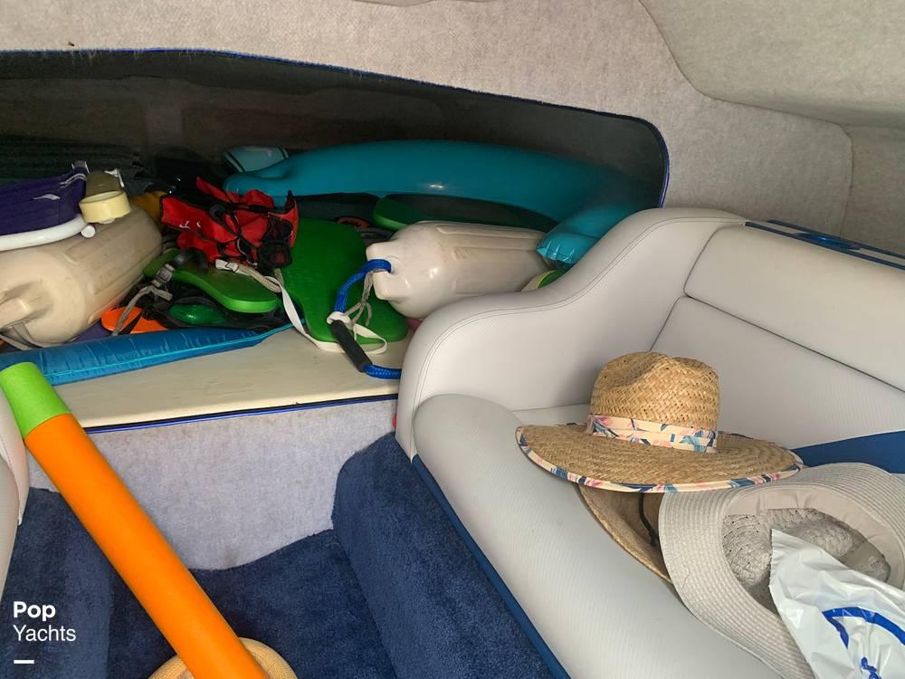 2003 Eliminator boat for sale, model of the boat is Daytona 30 & Image # 27 of 40
