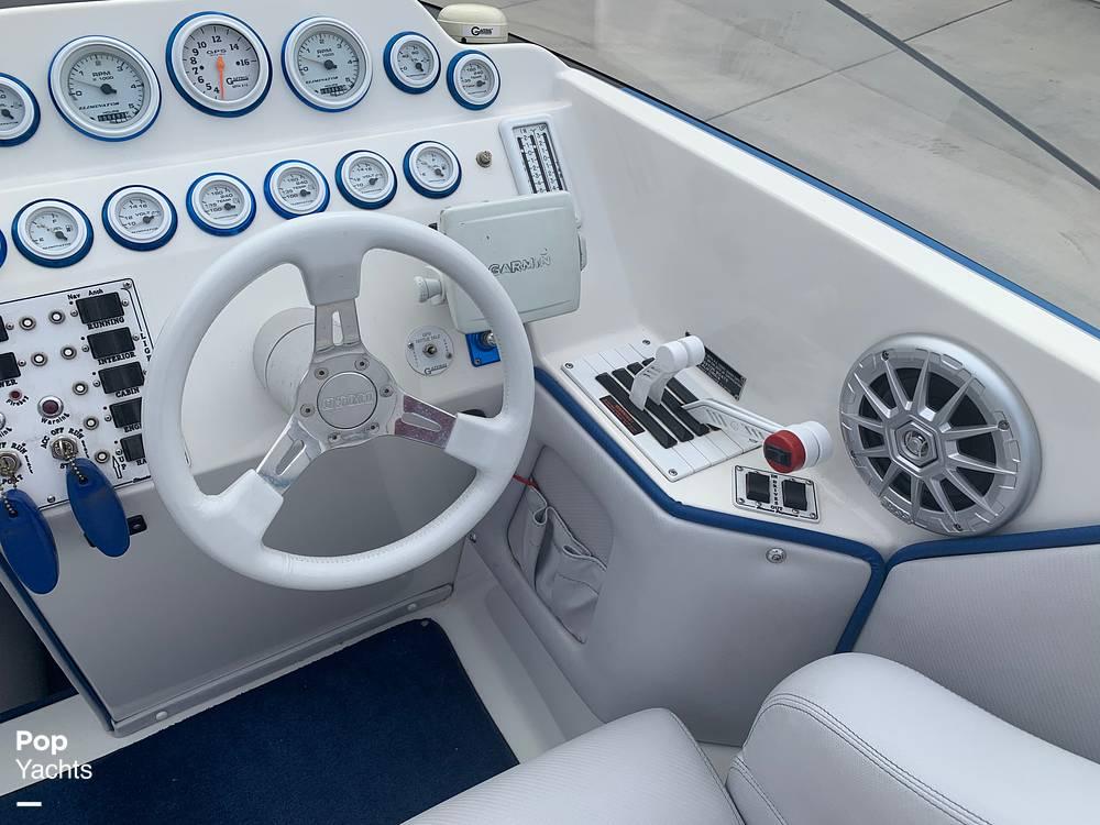 2003 Eliminator boat for sale, model of the boat is Daytona 30 & Image # 39 of 40
