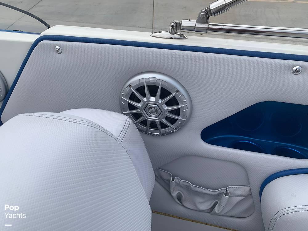 2003 Eliminator boat for sale, model of the boat is Daytona 30 & Image # 40 of 40